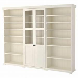 LIATORP Storage Combination White 276x214 Cm IKEA