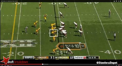 2014 NFL Draft Player Profiles - West Virginia DE Will ...