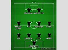 SDMN FC formation