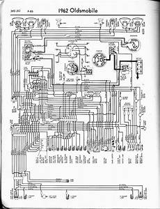 Oldsmobile Wiring Diagrams