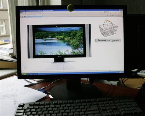 E-komercija - iespējas biznesa idejām - LV portāls