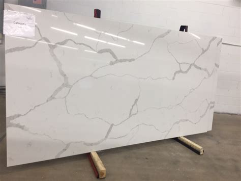 quartz counters that look like marble