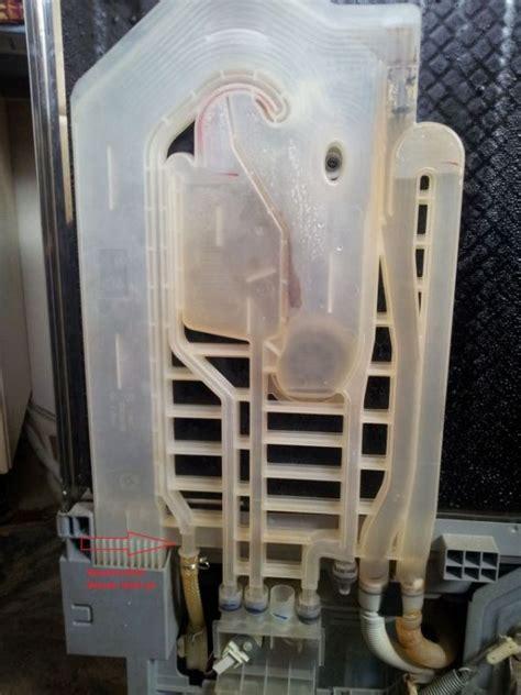 spülmaschine zieht kein wasser mehr sp 252 lmaschine constructa zieht kein wasser mehr hausger 228 teforum teamhack