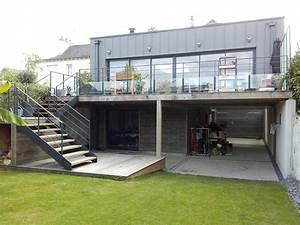 arteco reno arteco reno extension et renovation de With projet d extension maison