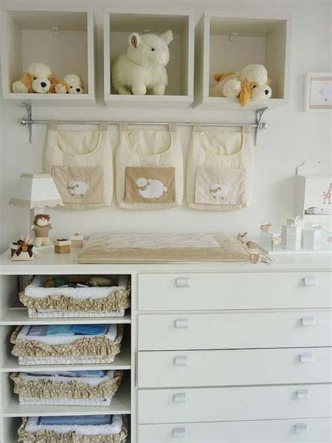 Baby Nursery Decorating Ideas  Furniture Placement Tips