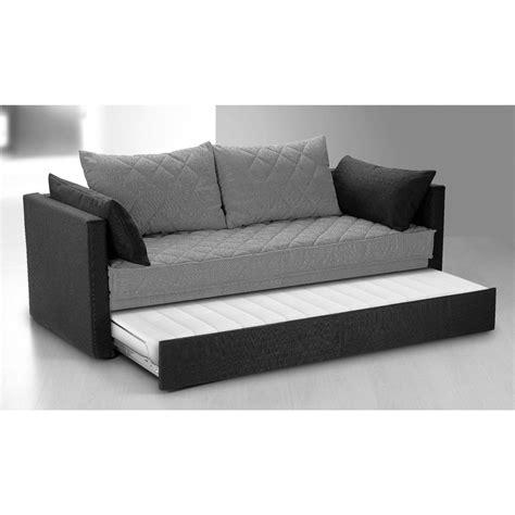 canapé lit gigogne ikea canapé lit gigogne créteil meubles et atmosphère