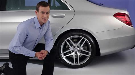 Each company uses its own method of making runflat modifications. 2014 S-Class Run Flat Tires -- Mercedes-Benz USA Owners Support - YouTube