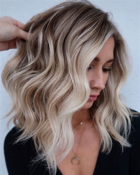 50 Best Blonde Highlights Ideas for a Chic Makeover in ...