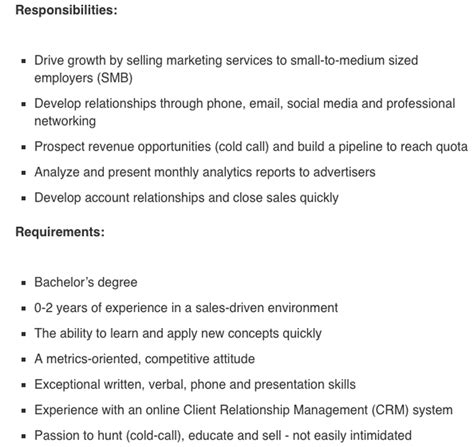 Past Work Experience Resume by How To Spin College And Skills On Your Resume The Muse