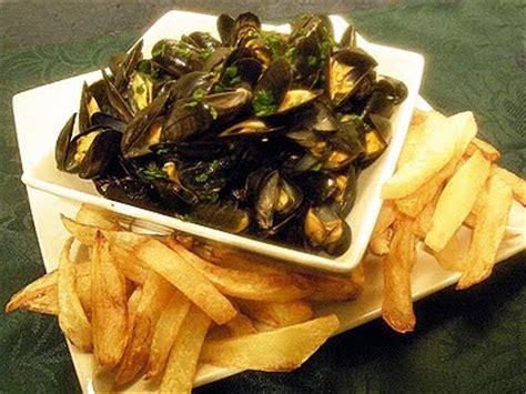 moules mariniere la recette facile par toques  cuisine