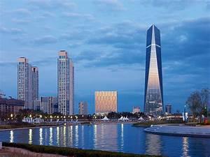 South Korea's hi-tech city: Songdo | Business Destinations ...
