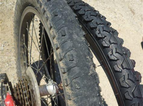 Changing A Bike Tyre • Goride.co.nz