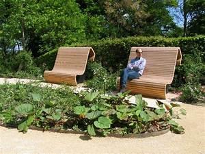 Banc Jardin Design Moderne Accueil Design Et Mobilier