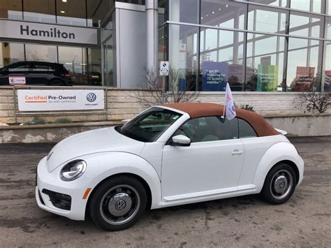 Come post about volkswagen news and other interests. Used 2017 Volkswagen Beetle Convertible Classic ...