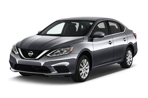 2016 Nissan Sentra Review