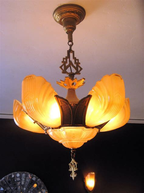 Art Deco Bathroom Lighting Fixtures   Advice for your Home
