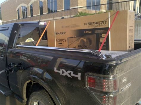 F150 Bed Rails by New Chrome Bed Rails Ford F150 Forum Community Of Ford