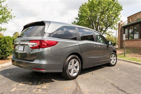 Save $2,128 on 2019 honda odyssey for sale. New 2019 Honda Odyssey EX-L 4D Passenger Van for Sale # ...