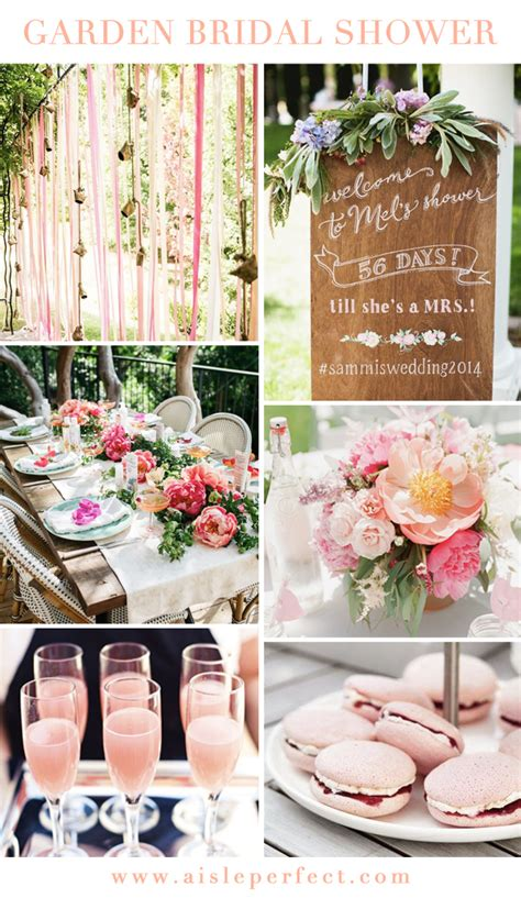 Bridal Shower Theme Ideas Funsquared
