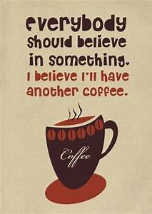 Funny Quotes About Coffee Drinkers. QuotesGram