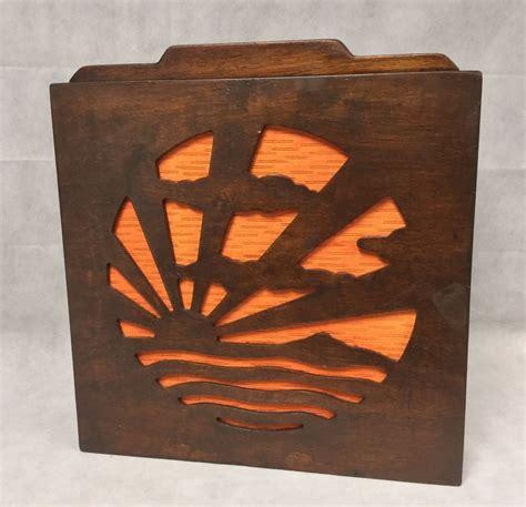 cabinet rising sun vintage vintage deco 1930s pye rising sun radio active speaker 5070