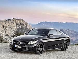 Mercedes Classe C 4 : mercedes classe c 4 coupe amg essais fiabilit avis photos vid os ~ Gottalentnigeria.com Avis de Voitures