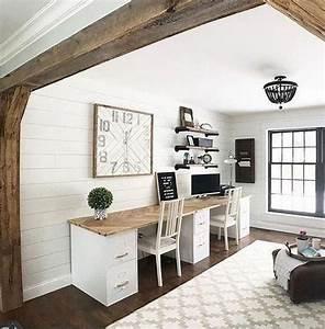 50, Beautiful, Home, Office, Rustic, Decor, Idea, So, Unique, In