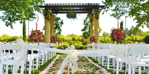 vintners inn weddings  prices  wedding venues  ca