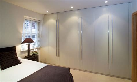Kitchens Design Ideas - fitted wardrobes london