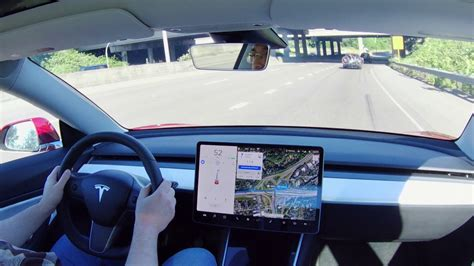 40+ Tesla 3 Autopilot Calibration Images