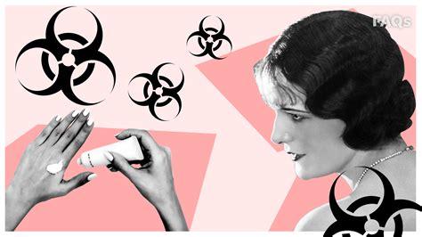 goop   profit  shunning makeup chemicals