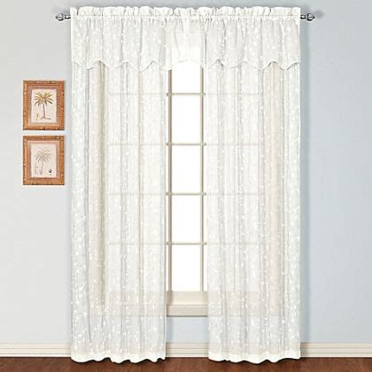 rod pocket curtains drape sets altmeyer s bedbathhome