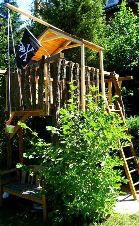 Ideen Für Gartengestaltung by 59 Gartengestaltung Ideen F 252 R Ihre Kinder