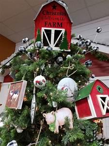 Christmas, Ornaments, U0026, D, U00e9cor