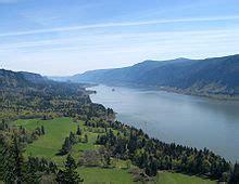 Columbia River - Wikipedia