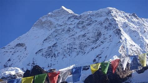 The Makalu Ski Expedition Is Exactly What Mountaineering ...