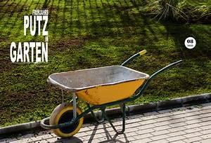 Garten Was Tun Im März : fr hjahrsputz im gartenaquis casa ihr magazin rund um wohnen lifestyle und immobilien in ~ Markanthonyermac.com Haus und Dekorationen