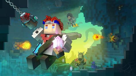 trove geode minecraft games worlds play pc cracks open gamer nitro trion