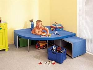Schreibtisch Selber Gestalten : kinderzimmer selbst gestalten ~ Markanthonyermac.com Haus und Dekorationen