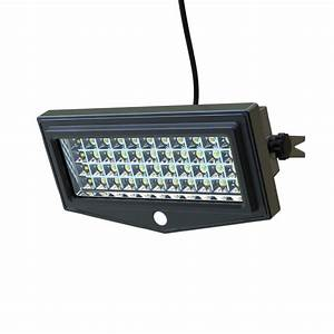 Flood lights solar light led sunshare