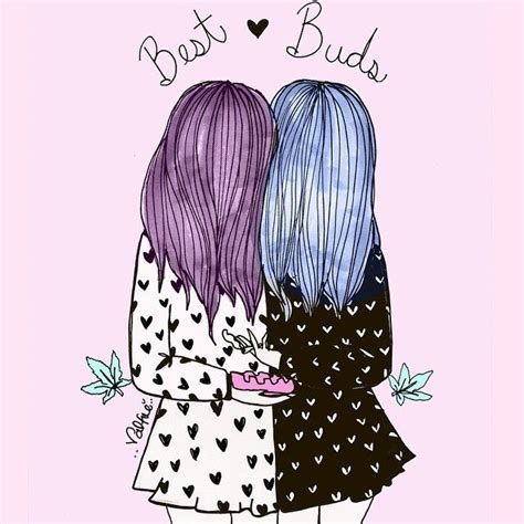 bff valfre illustrations illustration drawing bff drawings
