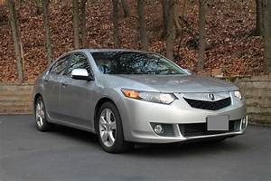 Fs  2010 Acura Tsx 6  Tech Package Stock