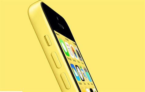 yellow iphone 5c iphone 5c photo gallery