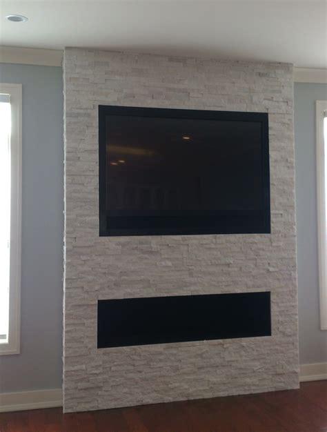 wondering   mount  tv   fireplace