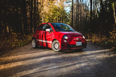 2015 Fiat 500c Abarth by Review 2015 Fiat 500c Abarth Canadian Auto Review