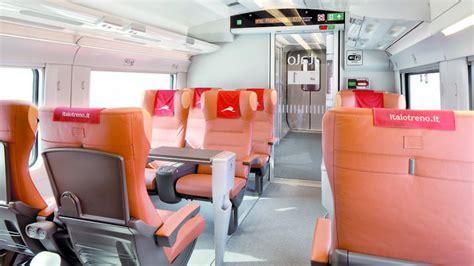 carrozza italo new routes and specials on italo trains