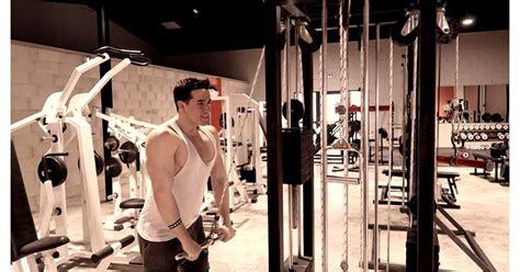 tibo inshape le youtubeur ouvre sa propre salle de musculation