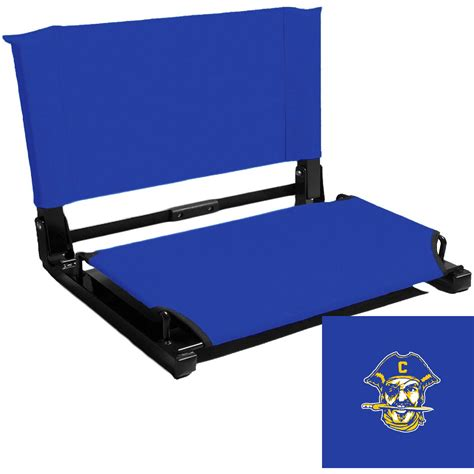 crane deluxe stadium chair adrenaline apparel design