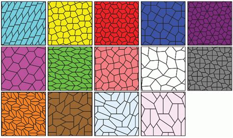 pentagonal tiling of the plane tilepent