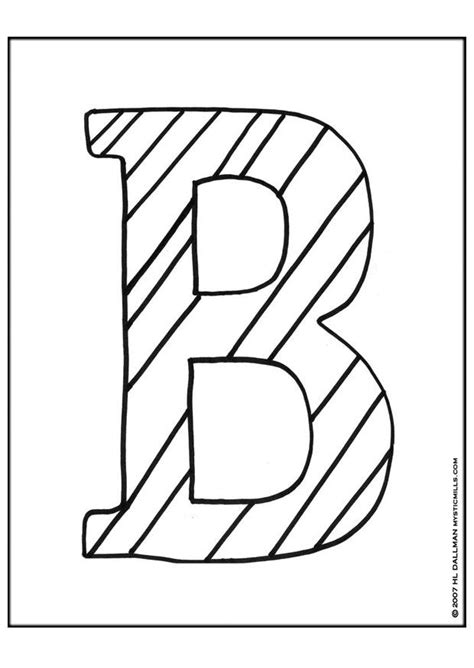 coloring page letter   printable coloring pages img